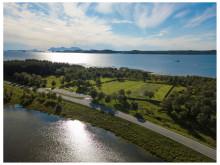 Tjøtta krigskirkegård, Nordland