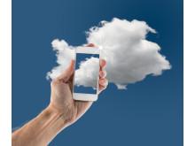 Skytjenester via mobil