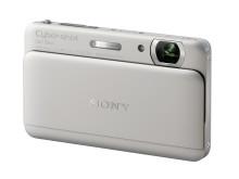 Cyber-shot DSC-TX55 von Sony_Silber_06