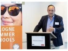Feierliche Eröffnung der Cologne Summer Schools