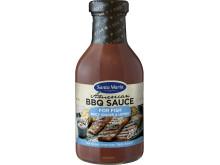 BBQ Sauce Fish