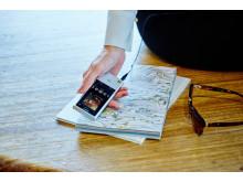 Walkman NW-ZX100HN lifestyle_6