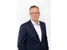 Dr. Carsten Schildknecht, Vorstandsvorsitzender der Zurich Gruppe Deutschland_highres