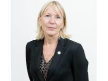 Prorektor Margareth Hagen (UiB)