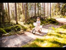 Sykkelstier for alle