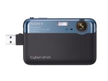 Cyber-shot DSC-J10 von Sony_Schwarz_02