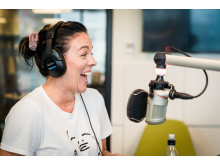 Sandra Mastio Retro FM