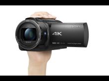 FDR-AX43_von_Sony