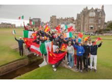 Allianz Golf Camp 2016