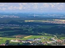 ZÜBLIN, ThyssenKrupp Testurm, Rottweil