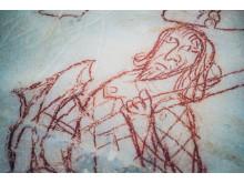 Des images particulières du réseau de galeries de Maastricht