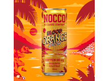 NOCCO Blood Orange
