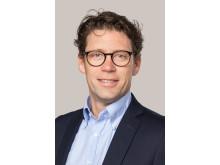 Jonas Hernborg Elitfönster VD