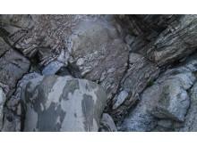 KAI-EN - pressbild från utställningen Body Landscape