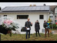 300.000. PV Anlage im Bayernwerk