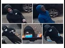 BOR1068-21 Suspects 1-5