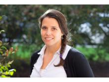 Barnfondens generalsekreterare, Martina Hibell