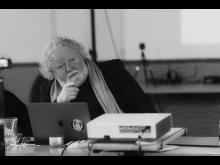 PD Dr. Bernd Ahrens