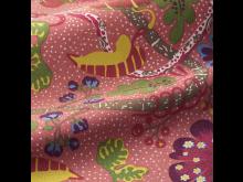 Svenskt_Tenn_Textile_Mirakel_Linen_315_Red