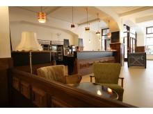 Kupfersaal - Gemütliche Sitzecke
