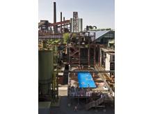 Werksschwimmbad UNESCO Weltkulturerbe Zollverein, Essen