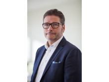 Michael Spångberg, VD för Mockfjärds Entreprenad