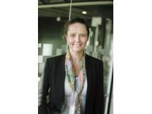 Anna Eriksson Generaldirektör DIGG Stående