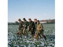 Michael  Tummings, Norfolk Boys