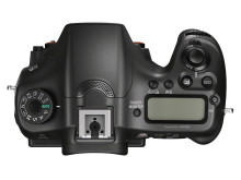 Precisionsfoto: Sony lanserar α68 med A-fattning och 4D FOCUS