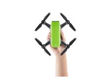 DJI Spark Meadow Green - Handheld