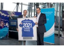 Schalke 04 und Deutsche Glasfaser