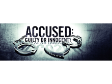 Accused: Guilty or Innocent? On Crime+Investigation