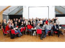 Kompetenssatsning i digitalt ledarskap
