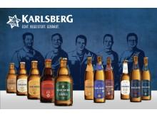 Karlsberg Brauerportfolio