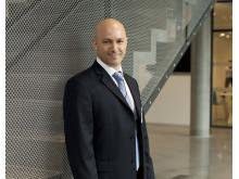 Nariman Fakhraee, Solution Management, Schneider Electric