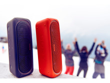 Sony Speaker Lifestyle 20