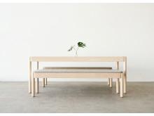 Wakufuru 2017 - Design Johan Kauppi for Glimakra of Sweden