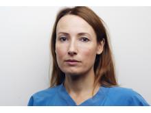 Heidi Stensmyren ordförande