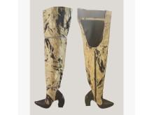 The Aeonian Boot av Clara Nordenhök