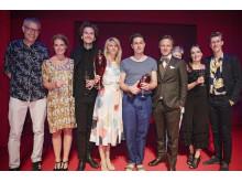 Årets Musical / Musikteater 2018