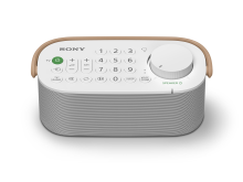 Wireless Handy TV Speaker SRS-LSR200
