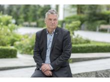 SABO:s vd Anders Nordstrand