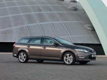 Ford Mondeo stationcar