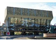 Das Gewandhaus zu Leipzig feiert 2018 das Jubiläum 275 Jahre Gewandhausorchester