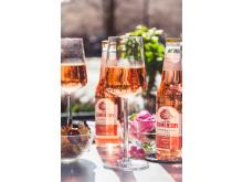 Somersby Sparkling Rosé, bild 1