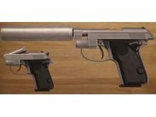 Beretta  'tomcat'