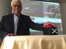 BADS-Präsident startet neuen Internet-Auftritt