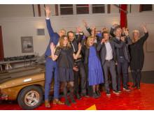Årets Bil i Danmark 2019