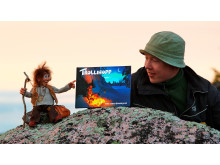 Trollihopp – Det stora äventyret