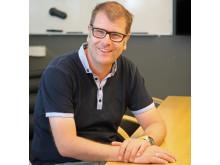 Jan Harry Svendsen informasjonsansvarlig i Autoriserte Trafikkskolers Landsforbund (ATL)